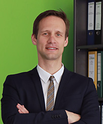Peter Endres