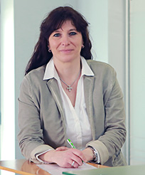 Tanja Rieger